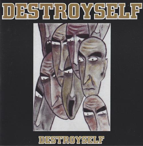 Destroyself - Destroyself