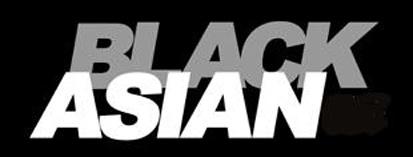 Asian Black - Logo
