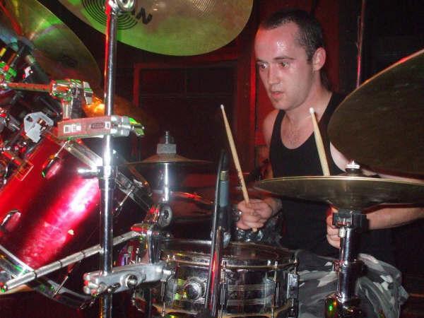 Rick Greig
