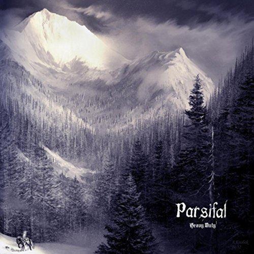 Parsifal - Heavy Duty