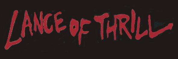 Lance of Thrill - Logo