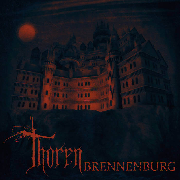 Thoren - Brennenburg