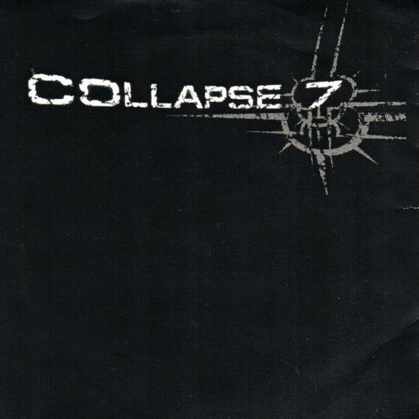 Collapse 7 - Rehearsal - Demo 2005