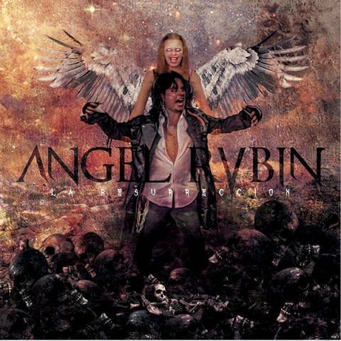 Angel Rubin - La resurrección
