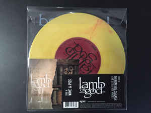 Lamb of God - Wine & Piss - Nightmare Seeker (The Little Red House)