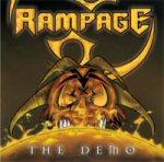 Rampage - The Arrival