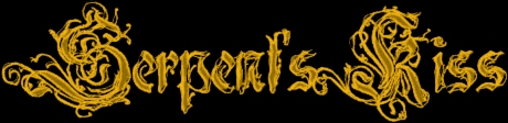 Serpents Kiss - Logo