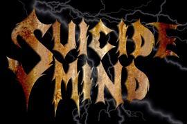 Suicide Mind - Logo