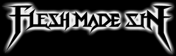 Flesh Made Sin - Logo
