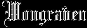 Wongraven - Logo