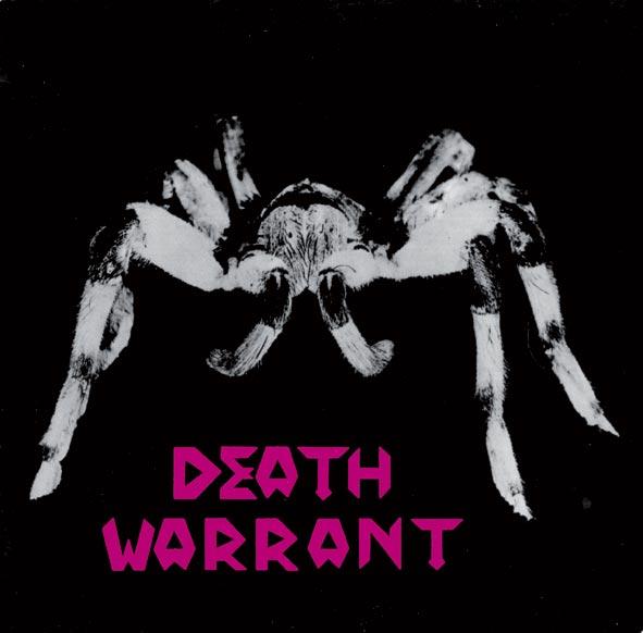 Death Warrant - Ecstasy