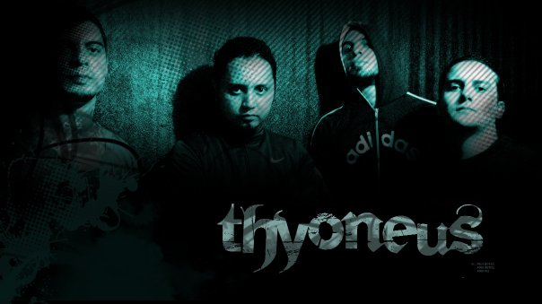 Thyoneus - Photo