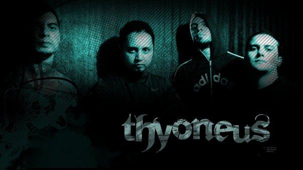 Thyoneus - Photo