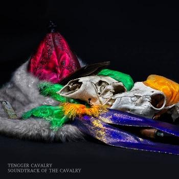 Tengger Cavalry - Soundtrack of the Cavalry