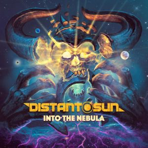 Distant Sun - Into the Nebula