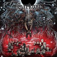 Sarkom - Anti-Cosmic Art