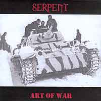 Serpent - Art of War