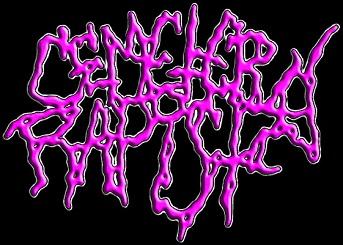 Cemetery Rapist - Logo