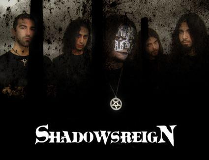 Shadowsreign - Photo