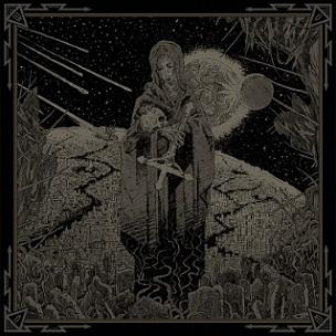 Witchmaster / Voidhanger - Razing the Shrines of Optimism