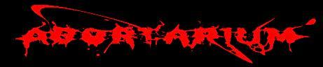 Abortarium - Logo