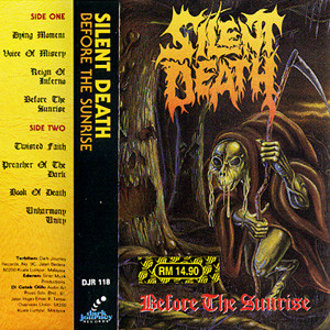Silent Death - Before the Sunrise