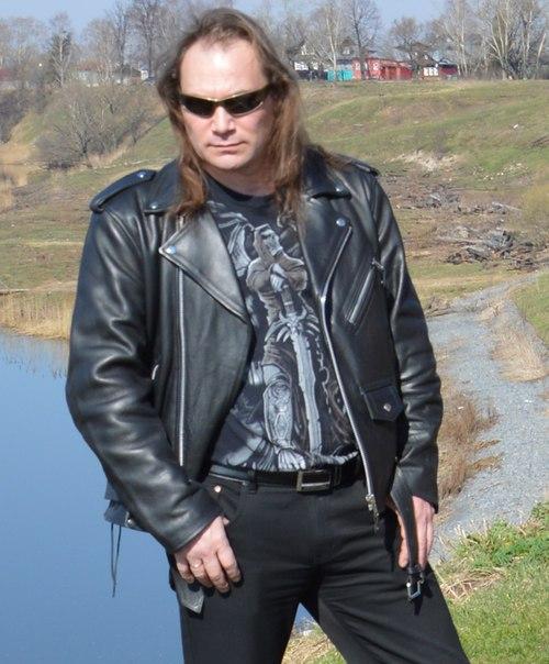 Oleg Aleshin