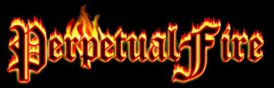 Perpetual Fire - Logo