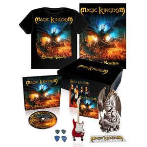 Magic Kingdom - Savage Requiem