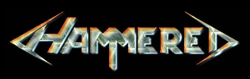 Hammered - Logo