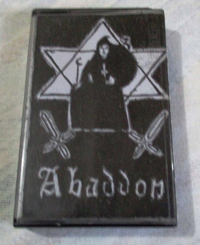 Abaddon - Demo 86
