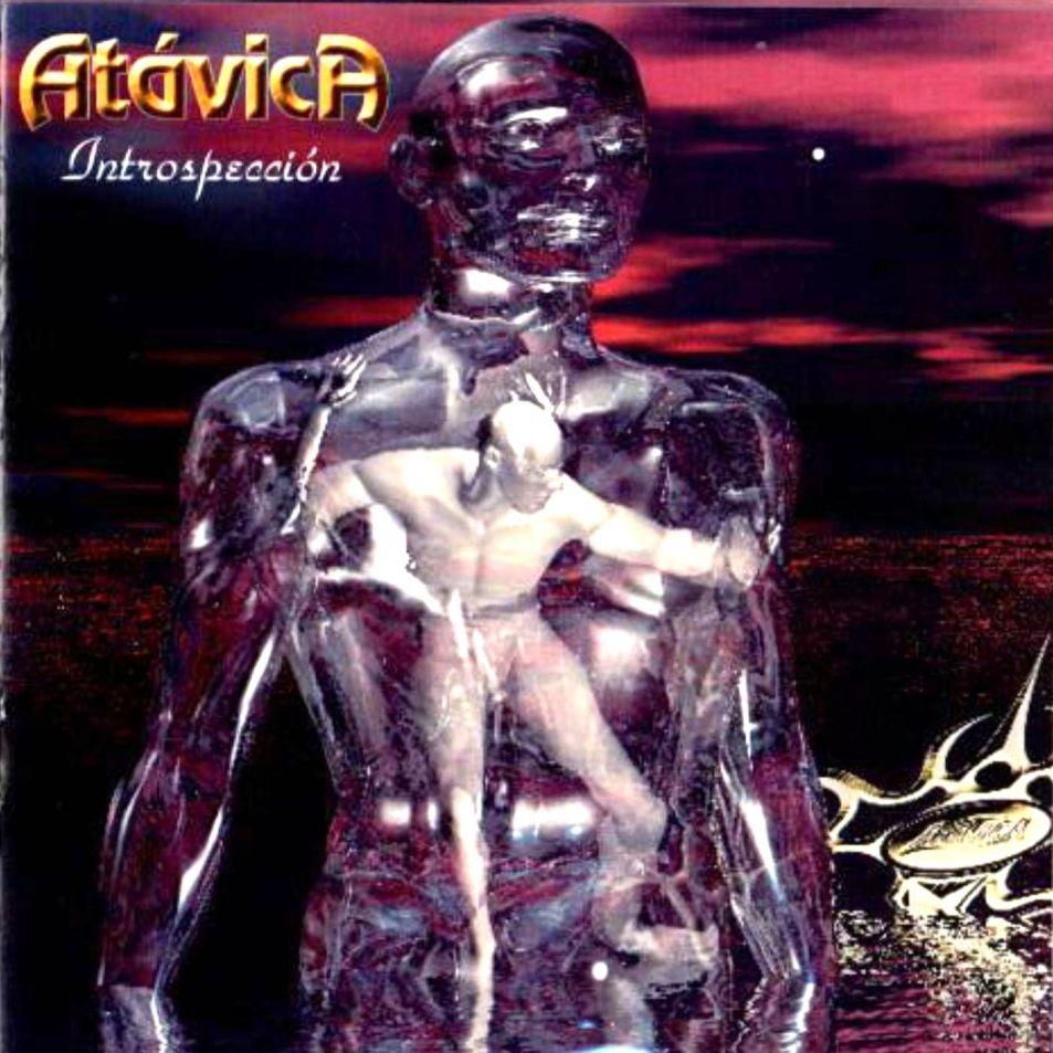 Atávica - Introspección