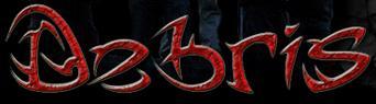 Debris - Logo