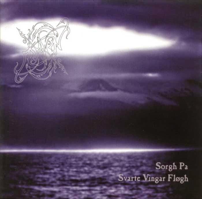 Dawn - Sorgh på svarte vingar fløgh
