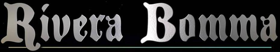 Rivera/Bomma - Logo