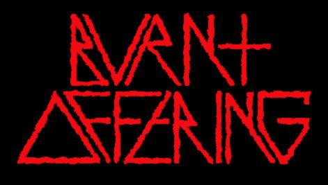 Burnt Offering - Logo