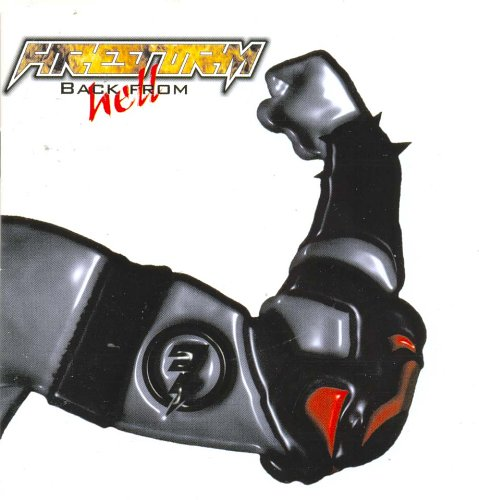 Firestorm - Back from Hell