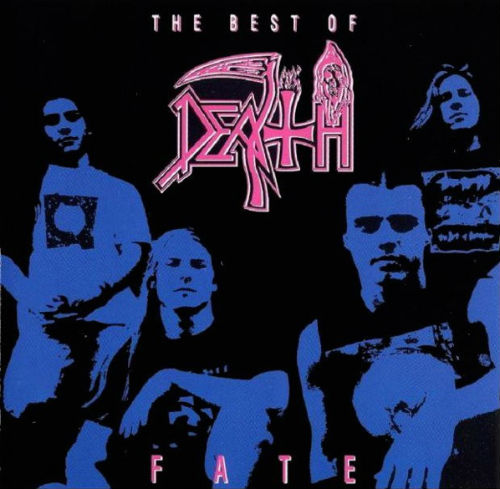 Death - Fate: The Best of Death