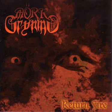 Mörk Gryning - Return Fire