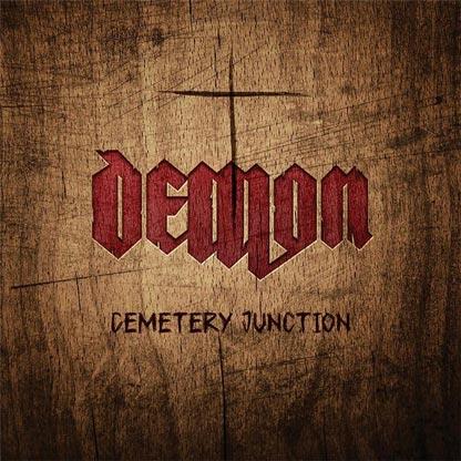 Demon - Cemetery Junction