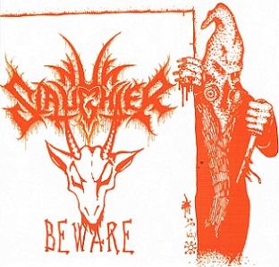 Nunslaughter - Beware