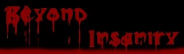 Beyond Insanity - Logo