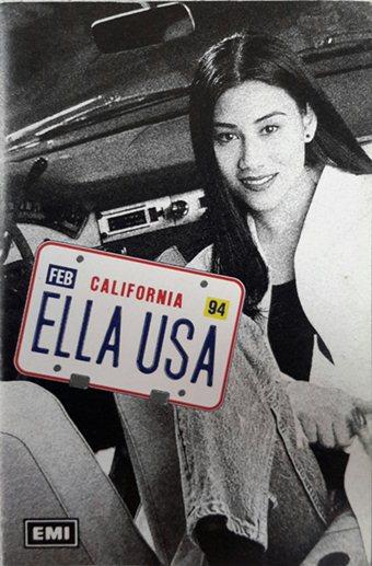 Ella - Ella USA
