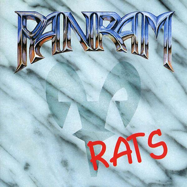 Pan Ram - Rats