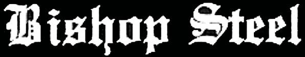 Bishop Steel - Logo