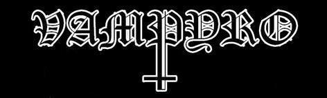 Vampyro - Logo