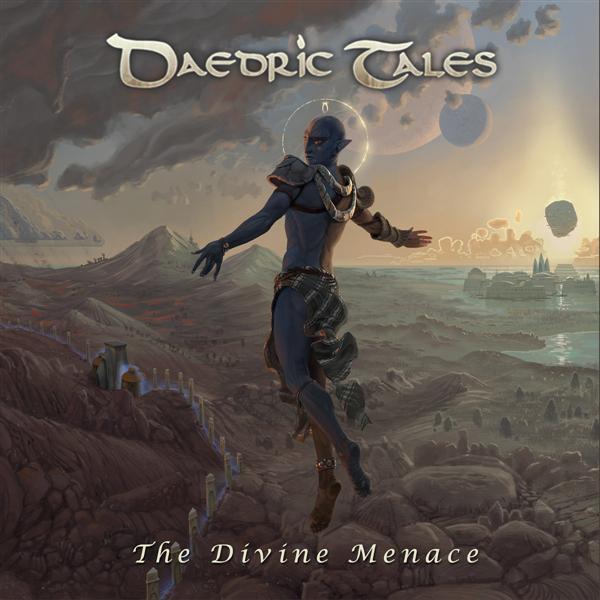 Daedric Tales - The Divine Menace