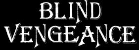 Blind Vengeance - Logo
