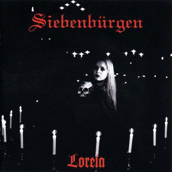 Siebenbürgen - Loreia