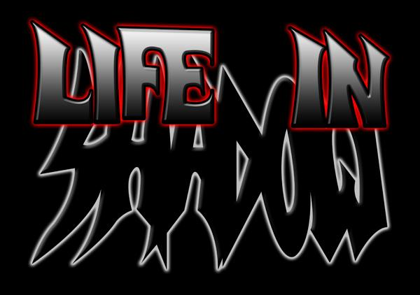 Life in Shadow - Logo